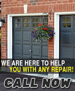 Contact Garage Door Repair in Georgia